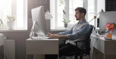 Office Ergonomics – Part One